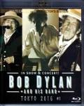 Bob Dylan ボブ・ディラン/Tokyo,Japan 4.6.2016 Blu-Ray Version