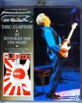 Eric Clapton エリック・クラプトン/Tokyo,Japan 4.19.2016 Blu-Ray Version