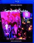 Prince プリンス/NY,USA 1985 Blu-Ray