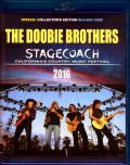 Doobie Brothers ドゥービー・ブラザーズ/CA,USA 2016 Blu-Ray Version
