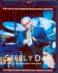 Steely Dan スティーリー・ダン/NY,USA 2016 & Blu-Ray
