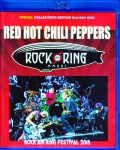 Red Hot Chili Peppers レッド・ホット・チリペッパーズ/Germany 2016 BRD