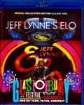 Jeff Lynne's ELO Electric Light Orchestra/UK 2016 & more Blu-Ray