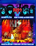 Kiss キッス/FL,USA 11.4-8.2016 Blu-Ray Ver.