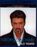 George Michael ジョージ・マイケル/Solo Years Blu-Ray Ver.