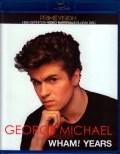 George Michael ジョージ・マイケル/Wham! Years Blu-Ray Ver.
