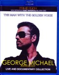 George Michael ジョージ・マイケル/Live and Documentary Anthology Blu-Ray Ver.