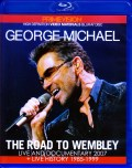 George Michael ジョージ・マイケル/Live and Documentary 1985-2007