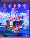 Yes イエス/Tokyo,Japan 11.29.2016 Blu-Ray Version