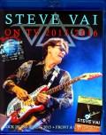Steve Vai スティーヴ・ヴァイ/Brazil 2015 & more BRD Ver.