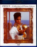 Prince プリンス/Promo Collection 1970's-1990's Blu-Ray Ver.