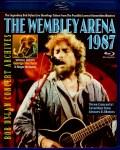 Bob Dylan ボブ・ディラン/London,UK 1987 3Days Blu-Ray Ver.