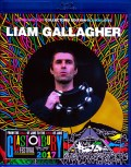 Liam Gallagher リアム・ギャラガー/UK 2017 & more Blu-Ray Ver.