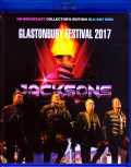 Jacksons ジャクソンズ/UK 2017 Blu-Ray Ver.