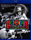 Foo Fighters フー・ファイターズ/England,UK 2017 Blu-Ray Ver.