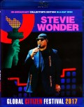Stevie Wonder スティーヴィー・ワンダー/NY,USA 2017 & more Blu-Ray Ver