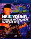 Neil Young ニール・ヤング/PA,USA 2017 Blu-Ray Ver.