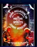 John McLaughlin,Jimmy Herring ジョン・マクラフリン/NY,USA 2017 Blu-Ray Ver.