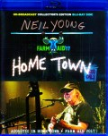 Neil Young ニール・ヤング/Canada 2017 & more Blu-Ray Ver.