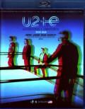 U2 ユーツー/CA,USA 5.8.2018 Multi-Cam Blu-Ray・DVD Ver.