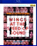Paul McCartney,Wings ポール・マッカートニー ウイングス/Wings at the Speed of Sound S & V Audiophile Blu-Ray Ver.