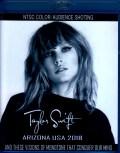 Taylor Swift テイラー・スウィフト/AZ,USA 2018 Blu-Ray Ver.