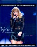 Taylor Swift テイラー・スウィフト/TX,USA 2017 & more Blu-Ray Ver.