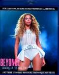 Beyonce ビヨンセ/CA,USA 2018 Blu-Ray Ver.