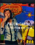 Paul McCartney ポール・マッカートニー/NY,USA 2018 Blu-Ray Ver.