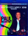 Paul McCartney ポール・マッカートニー/TX,USA 2018 & more Blu-Ray Ver.