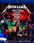 Metallica メタリカ/TX,USA 2018 Blu-Ray Ver.