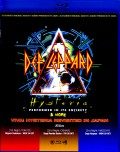 Def Leppard デフ・レパード/Japan Tour 2018 Blu-Ray Ver.