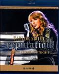 Taylor Swift,Charli XCX テイラー・スウィフト チャーリー・XCX/Tokyo,Japan 11.20.2018 Blu-Ray Ver.