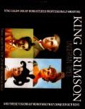 King Crimson キング・クリムゾン/Tokyo,Japan 11.30.2018 Blu-Ray Ver.