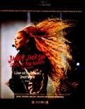 Janet Jackson ジャネット・ジャクソン/Tokyo,Japan 2.11.2019 Audio IEM Matrix Blu-Ray & DVD Ver.