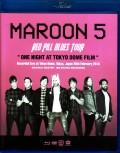 Maroon 5 マルーン・5/Tokyo,Japan 2019 Blu-Ray & DVD Ver.