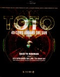 Toto トト/Tokyo,Japan 2019 Blu-Ray & DVD Ver.