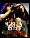 Greta Van Fleet グレタ・ヴァン・フリート/Brazil 2019 Blu-Ray Ver.