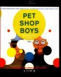 Pet Shop Boys ペット・ショップ・ボーイズ/Tokyo,Japan 2019 Blu-Ray & DVD IEM Matrix Ver.