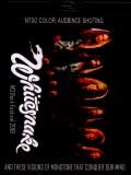 Whitesnake ホワイトスネイク/MD,USA 2019 Blu-Ray Ver.