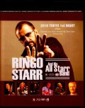 Ringo Starr and All Starr Band リンゴ・スター/Tokyo,Japan 4.3.2019 Blu-Ray & DVD Ver.