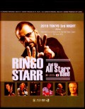 Ringo Starr and All Starr Band リンゴ・スター/Tokyo,Japan 4.6.2019 Blu-Ray & DVD Ver.
