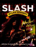 Slash スラッシュ/Switzerland 2019 Blu-Ray Ver.