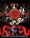 Whitesnake ホワイトスネイク/Brazil 2019 & more Blu-Ray Ver.