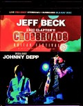 Jeff Beck ジェフ・ベック/TX,USA 2019 Complete Blu-Ray Ver