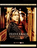 Diana Krall ダイアナ・クラール/Tokyo,Japan 11.6.2019 Blu-Ray & DVD Ver.