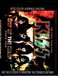 Kiss キッス/Miyagi,Japan 2019 Sound IEM Matrix Blu-Ray Ver.