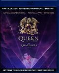 Queen,Adam Lambert クィーン アダム・ランバート/Saitama,Japan 1.25.2020 Blu-Ray+DVD
