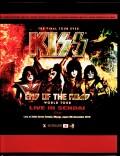 Kiss キッス/Miyagi,Japan 2019 Blu-Ray・DVD Sound Grade Up Version
