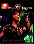 Joe Lynn Turner ジョー・リン・ターナー/Sweden 2020 & more Blu-Ray Version